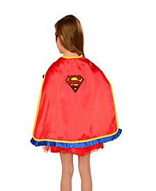 SuperGirl Cape