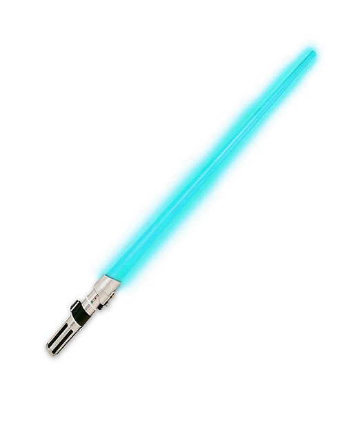 BuySeasons Star Wars Anakin/Luke Skywalker (Blue) Lightsaber Little and Big Boys Accessory