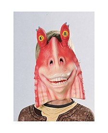 Star Wars Jar Jar Binks 3/4 Pvc Kids Msk