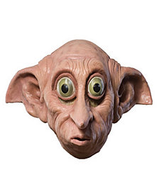 Harry Potter - Dobby Mask Kids Accessory