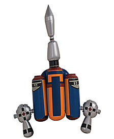 Star Wars Jango Fett Inflatable Jetpack Kids Accessory