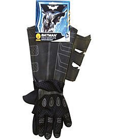 Batman Dark Knight Boys Batman Gauntlets