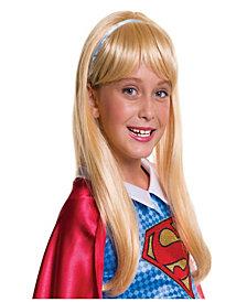 SuperGirl Wig