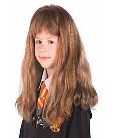 Harry Potter - Hermione Granger Girls Wig