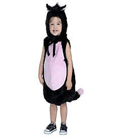 Kitty Toddler Girls Costume