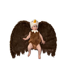 Swaddle Wings™ Bald Eagle Baby Costume