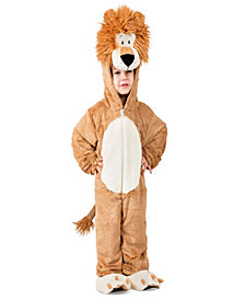 Leroy The Lion Boys Costume