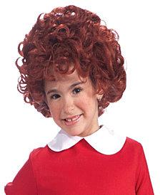Annie Girls Wig
