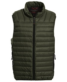 Outfitter Men's Packable Down Blend Puffer Vest