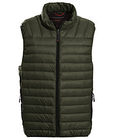 Hawke & Co. Outfitters Men's Lightweight Packable Down Vest