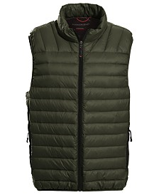 Hawke & Co. Outfitter Men's Packable Down Puffer Vest