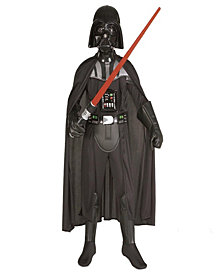 Star Wars Darth Vader Deluxe Boys Costume