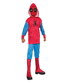 Spider-Man Homecoming - Hoodie and Sweatpant Set Boys Costume