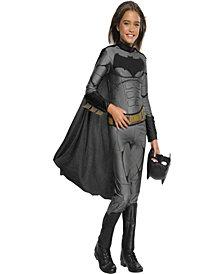 Justice League Batman Girls Jumpsuit