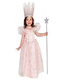 Wizard of Oz - Glinda The Good Witch Deluxe Toddler Girls Costume