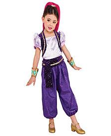 Shimmer & Shine: Shimmer Deluxe Toddler Girls Costume