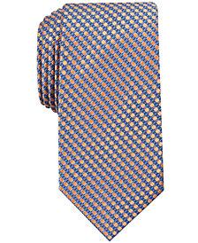 Nautica Men's Dawson Neat Slim Tie