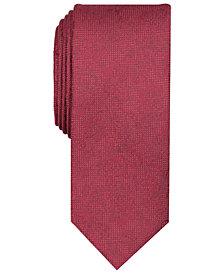 Tallia Men's Karin Floral Slim Tie