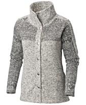 3ffdede7ed9 Sweater Jacket  Shop Sweater Jacket - Macy s