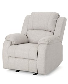 Mozelle Recliner, Quick Ship
