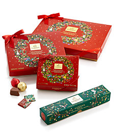 Godiva Holiday Chocolate & Truffle Collection