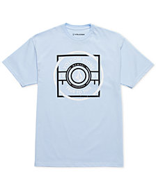 Volcom Men's Inherent Logo Graphic T-Shirt