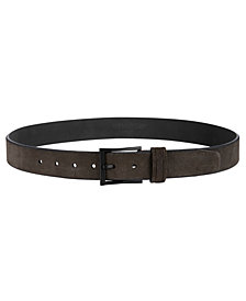 Kenneth Cole New York Men's Reversible Leather Dress Belt, Created for Macy's