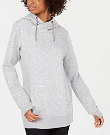 Roxy Juniors' Dispy Thumbhole Hoodie