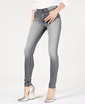 91954811401 Hudson Jeans Mid Rise Jeans For Women - Macy's