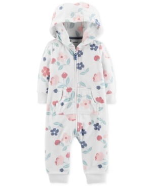 Carter's Baby Girls Floral-Print...