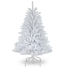 National Tree 4 .5' Dunhill White Fir Tree