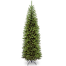 National Tree 10' Kingswood Fir Pencil Tree