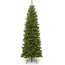National Tree 6' North Valley Spruce Pencil Slim Tree