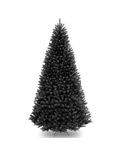 National Tree Company National Tree 9' North Valley Black Spruce Hinged Tree