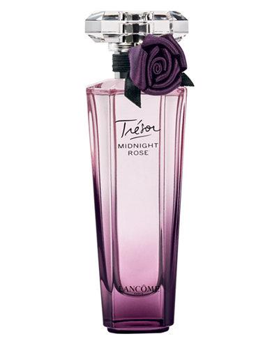 lanc me tr sor midnight rose collection fragrance. Black Bedroom Furniture Sets. Home Design Ideas