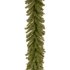 "National Tree Company 9' x 12"" Norwood Fir Garland"