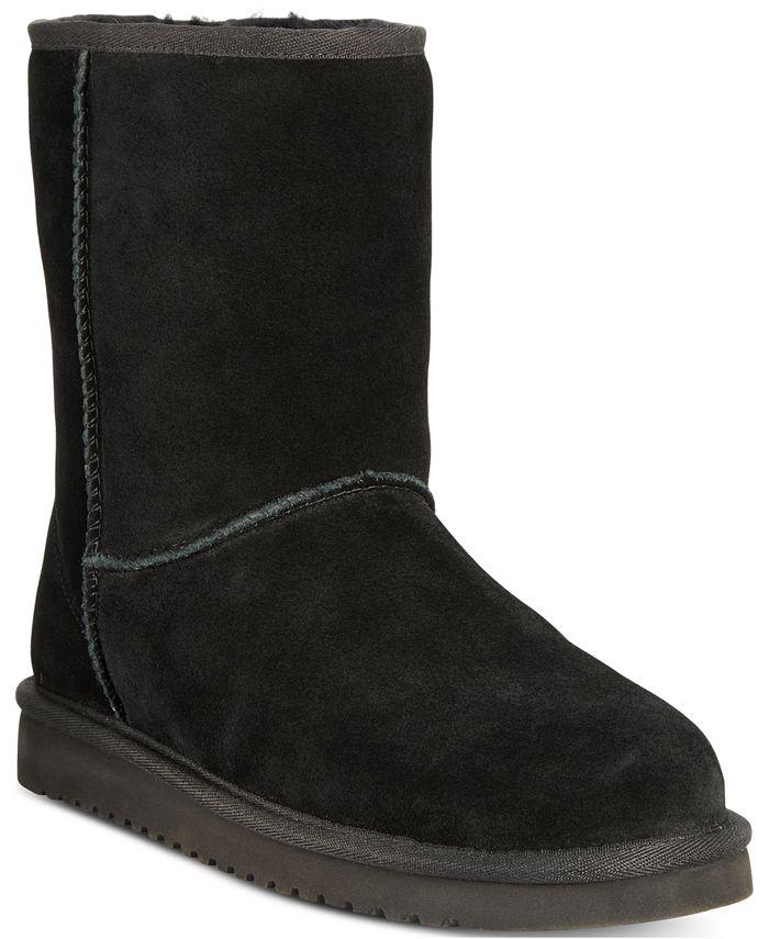 Koolaburra By UGG - Women's Koola Short Boots