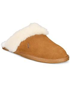 daf5ff4bcd3 Women's Slippers - Macy's