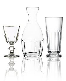 Perigord Drinkware Collection