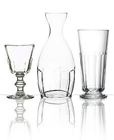 La Rochère Perigord Drinkware Collection