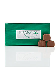 Frango 15-Pc. Holiday Wrapped Milk Mint Box of Chocolates, Created for Macy's