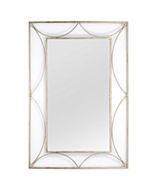 Stratton Home Decor Anastasia Wall Mirror