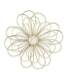 Gold Wire Flower