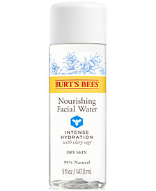 Burt's Bees Intense Hydration Nourishing Facial Water