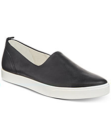 Ecco Women's Gillian Slip-On Sneakers