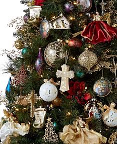 Christmas Ornaments - Macy's