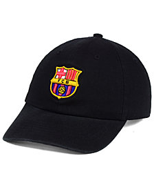 Fan Ink FC Barcelona Fi Dad Strapback Cap