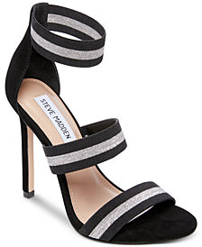Steve Madden Women's Carina Dress Sandals