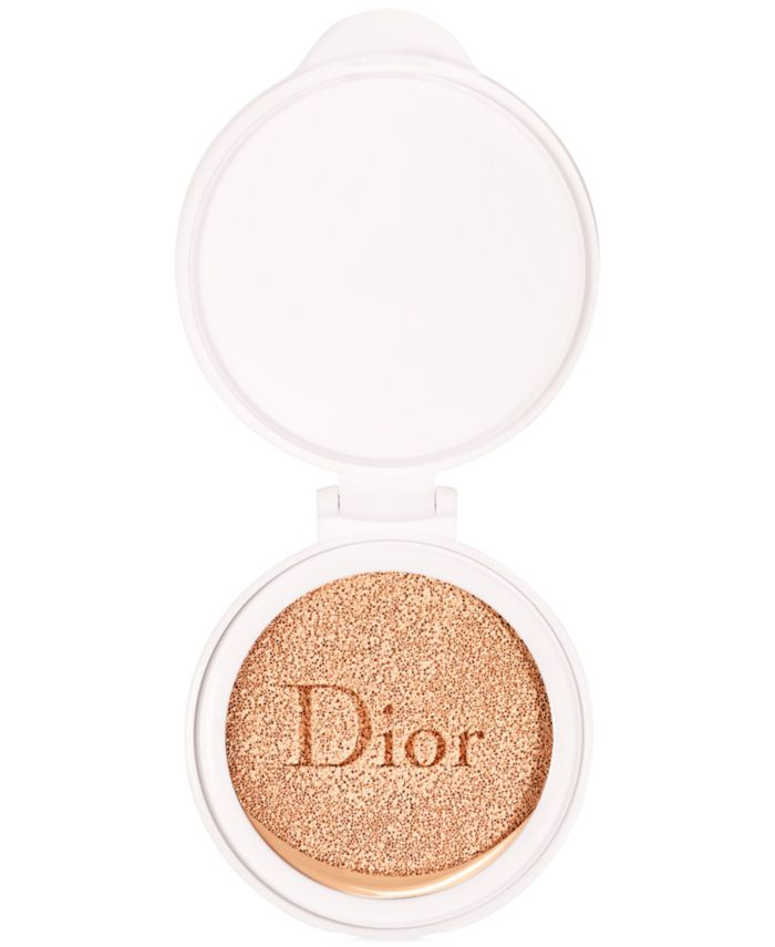 Dior Capture Totale Dreamskin Perfect Skin Cushion Broad Spectrum SPF 50 Refill & Reviews - Foundation - Beauty - Macy's
