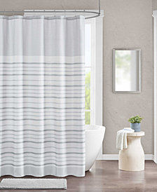 Urban Habitat Brett Stripe 14-Pc. Bath Set